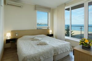 Obzor Beach Resort, Апарт-отели  Обзор - big - 33