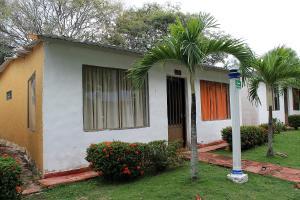Club Campestre Las Palmas Girardot, Hotel  Girardot - big - 23