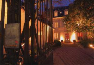 obrázek - Le Doyenné - Chambres d'Hôtes