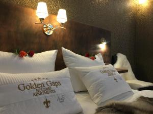 Golden GaPa River Luxury Apartment 16