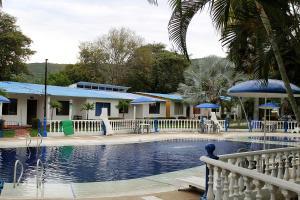 Club Campestre Las Palmas Girardot, Hotel  Girardot - big - 10