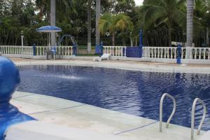 Club Campestre Las Palmas Girardot, Hotel  Girardot - big - 30