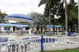 Club Campestre Las Palmas Girardot, Hotel  Girardot - big - 31