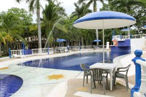 Club Campestre Las Palmas Girardot, Hotel  Girardot - big - 60