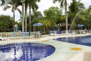 Club Campestre Las Palmas Girardot, Hotel  Girardot - big - 59