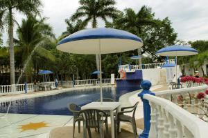 Hotel Campestre Las Palmas Girardot, Hotely  Girardot - big - 38