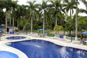Club Campestre Las Palmas Girardot, Hotel  Girardot - big - 49