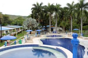 Club Campestre Las Palmas Girardot, Hotel - Girardot