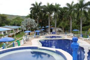 Hotel Campestre Las Palmas Girardot, Hotely  Girardot - big - 16