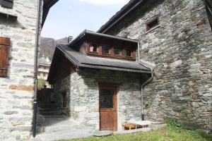 CASINA REALE - Hotel - Alagna Valsesia