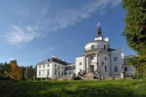 Schlosshotel Burg Schlitz - Bergfeld