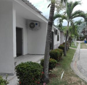 Club Campestre Las Palmas Girardot, Hotel  Girardot - big - 29