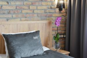 Best Hotel Agit Congress&Spa, Hotely  Lublin - big - 11