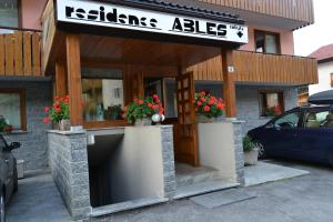 Accommodation in Valfurva