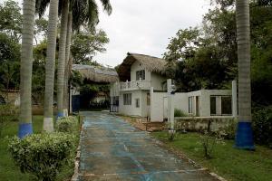 Club Campestre Las Palmas Girardot, Hotel  Girardot - big - 58
