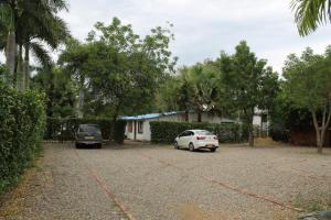 Club Campestre Las Palmas Girardot, Hotel  Girardot - big - 43