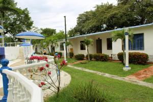Hotel Campestre Las Palmas Girardot, Hotely  Girardot - big - 39