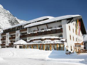Sporthotel Xander, Hotely  Leutasch - big - 18