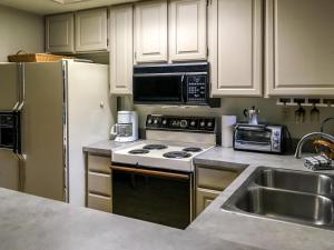 The Bluffs - Sweet Retreat, Dovolenkové domy  Elkhorn Village - big - 36