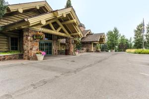 The Bluffs - Sweet Retreat, Дома для отпуска  Elkhorn Village - big - 19