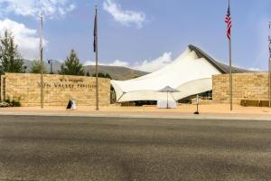 The Bluffs - Sweet Retreat, Дома для отпуска  Elkhorn Village - big - 20
