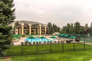 The Bluffs - Sweet Retreat, Дома для отпуска  Elkhorn Village - big - 21