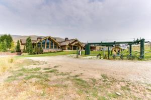 The Bluffs - Sweet Retreat, Дома для отпуска  Elkhorn Village - big - 23