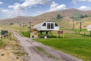 The Bluffs - Sweet Retreat, Дома для отпуска  Elkhorn Village - big - 24