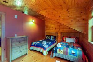 Sweet Rustic Dreams, Ferienhäuser  Bridgewater Center - big - 37