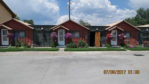 Mountain Motel, Motel  Salida - big - 50