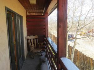 Mountain Motel, Мотели  Салида - big - 84