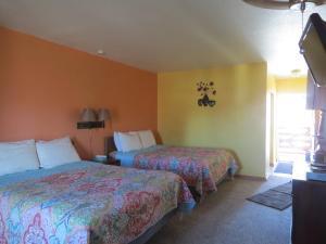 Mountain Motel, Мотели  Салида - big - 86