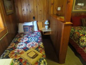 Mountain Motel, Мотели  Салида - big - 80