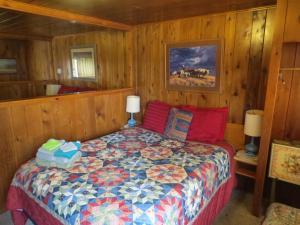 Mountain Motel, Мотели  Салида - big - 83