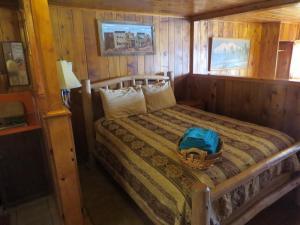 Mountain Motel, Мотели  Салида - big - 78