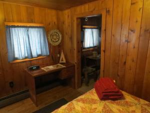 Mountain Motel, Мотели  Салида - big - 75