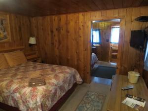 Mountain Motel, Мотели  Салида - big - 76