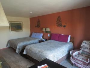 Mountain Motel, Мотели  Салида - big - 68
