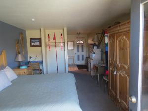 Mountain Motel, Мотели  Салида - big - 62