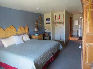 Mountain Motel, Мотели  Салида - big - 63
