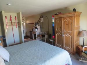 Mountain Motel, Мотели  Салида - big - 64