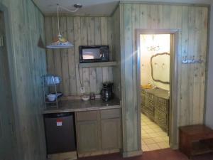 Mountain Motel, Мотели  Салида - big - 58