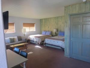 Mountain Motel, Мотели  Салида - big - 60