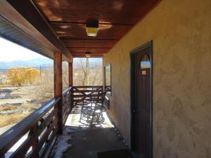 Mountain Motel, Мотели  Салида - big - 61