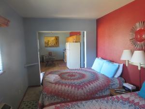 Mountain Motel, Мотели  Салида - big - 51