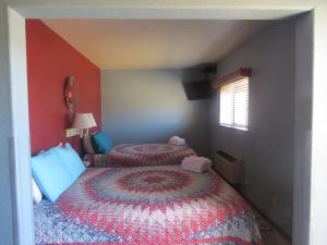 Mountain Motel, Мотели  Салида - big - 54