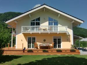 Ferienwohnung Schmid - Grassau