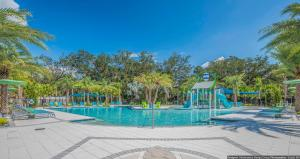 ACO PREMIUM - 8 Bd with Private Pool and Spa (1727), Ferienhäuser  Kissimmee - big - 13