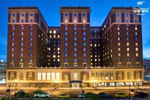Marriott Syracuse Downtown - Hotel - Syracuse