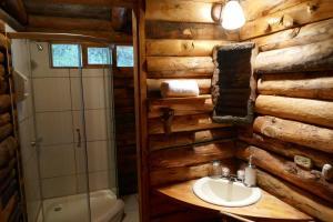 Inraki Lodge, Lodges  Guaillabamba - big - 5